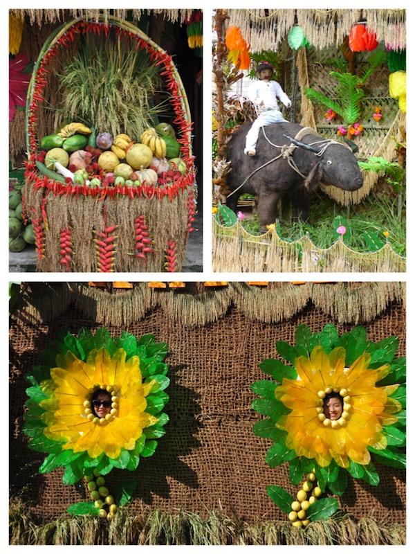 2017 Pahiyas Festival in Lucban Quezon
