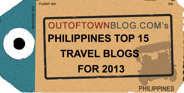 Philippines Top 15 Travel Blogs