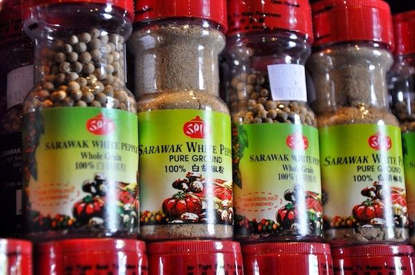 Sarawak White Pepper
