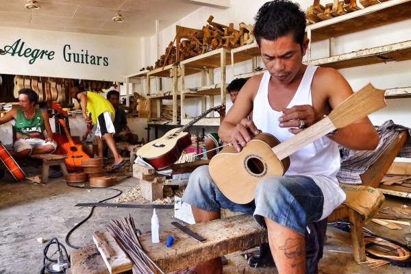 Cebu Quality Guitars