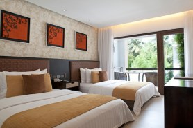 The District Boracay - Deluxe Room