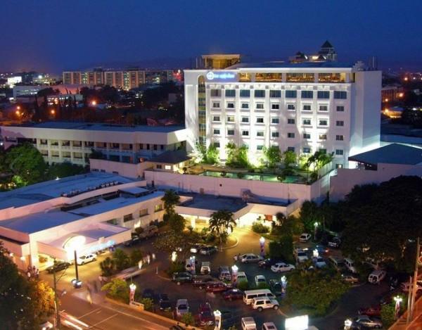 Experience Davao at Apo View Hotel
