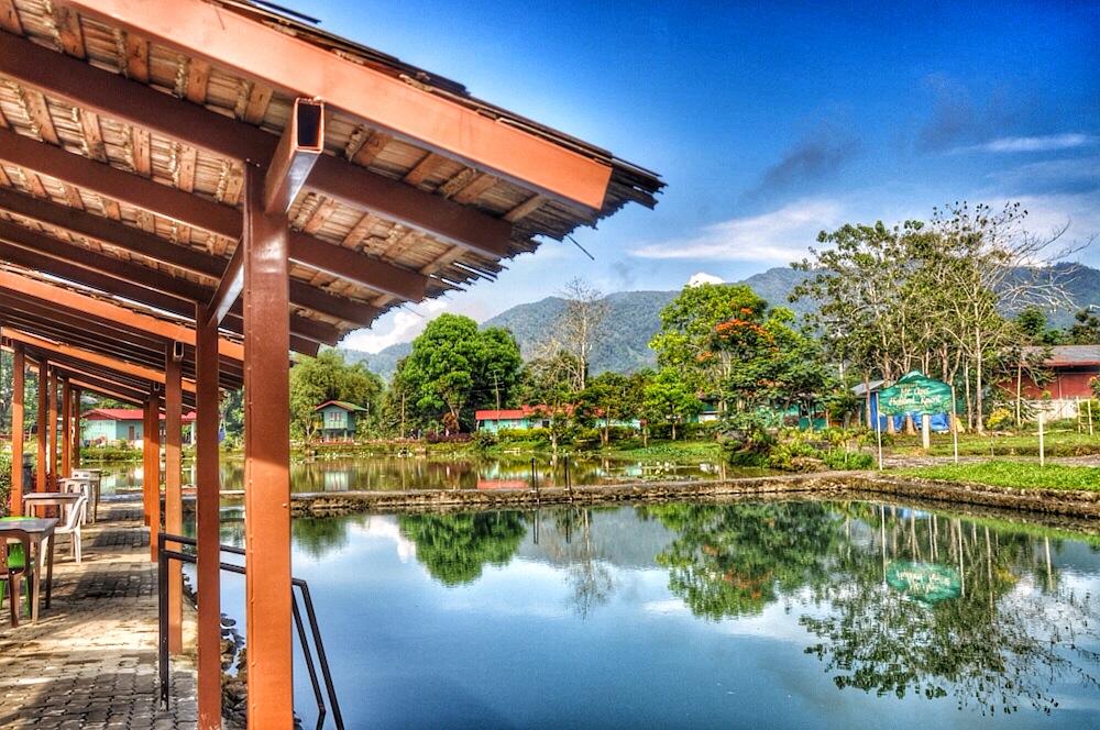 Davao Tourist Spots Attractions In Florida