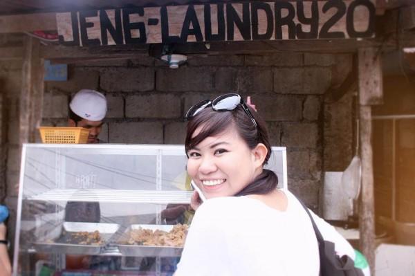 Lauren in Laguna Philippines