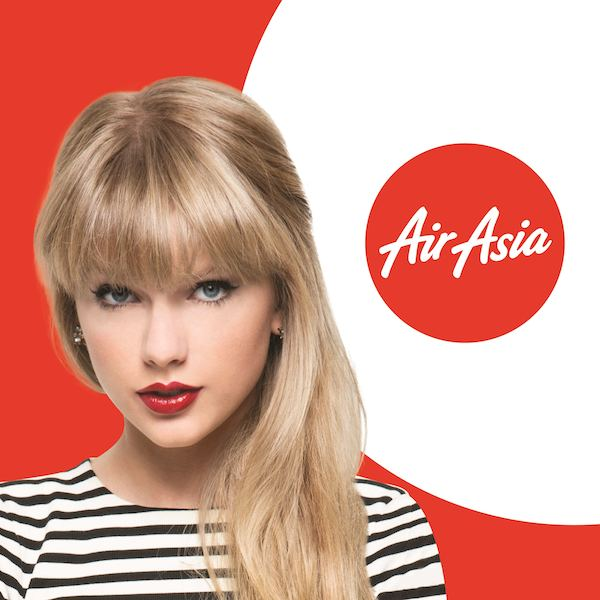 Taylor Swift Asia Red Tour