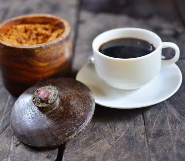 Mountain Coffee at Tamawan Village