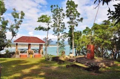 Ermita Hill Viewpoint