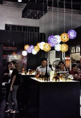 Futuristic Lamps