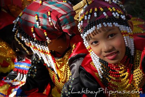 Kadayawan Street Dancers