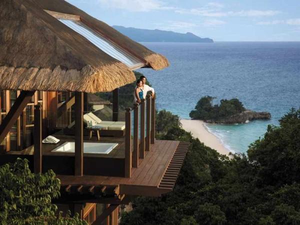 Shangri-la Boracay Resort and Spa