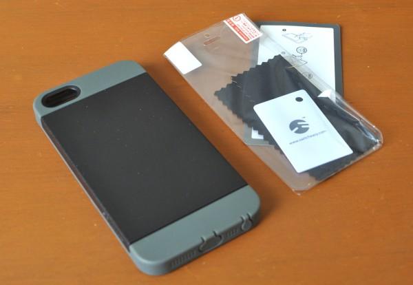 SwitchEasy TONES Case for iPhone 5