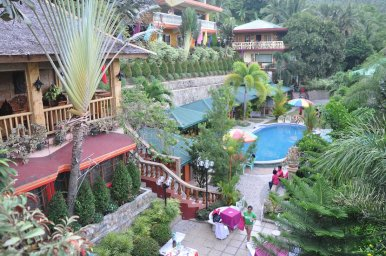 1 Dream Paradise Resort in Romblon