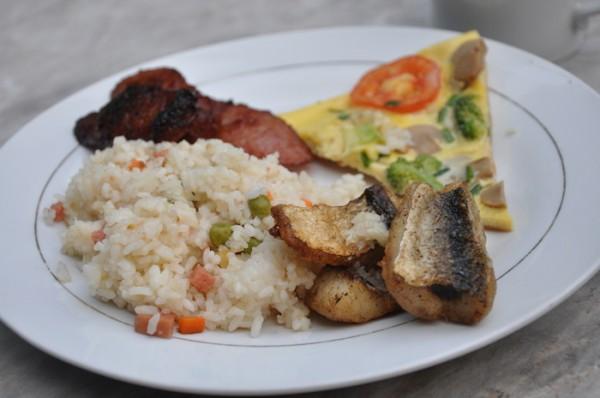 2 Breakfast at Dream Paradise Resort