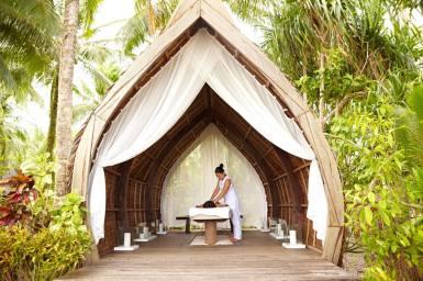 Dedon Island Resort Spa
