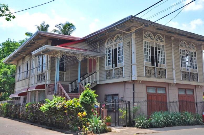 Alava Ancestral House