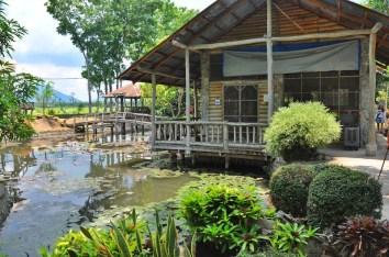 Casa Bonini Farm Resort in Pila