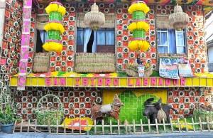 Colorful Pahiyas 2017