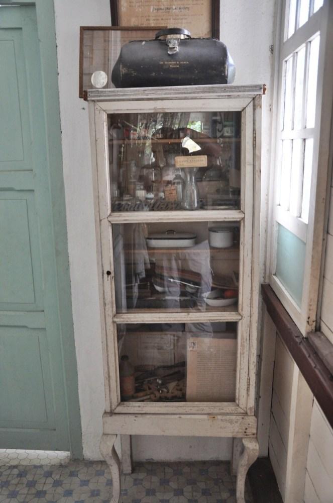 Doctors Cabinet
