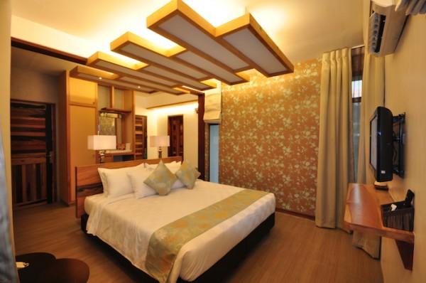 Infinity Resort Executive Room