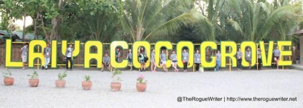 Philtoa Southern Luzon FAMTOUR Participants