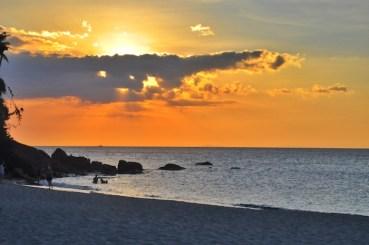 Sunset in Puerto Galera