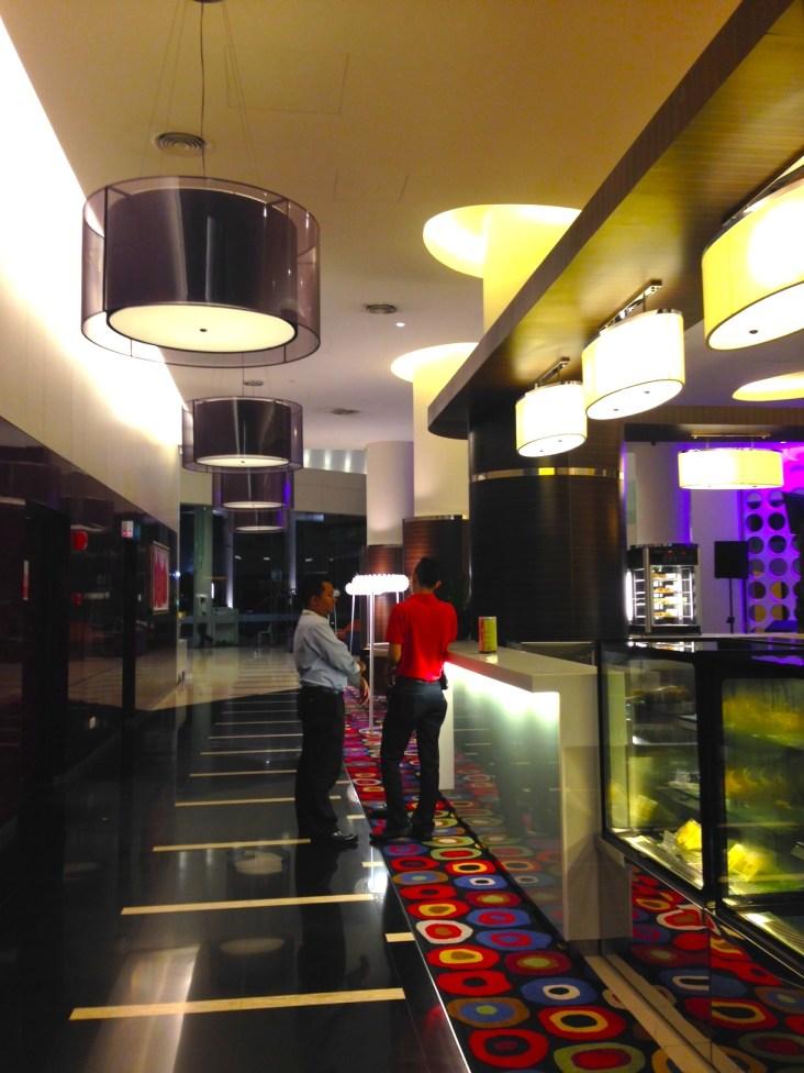 The Everly Hotel Putrajaya Hallway