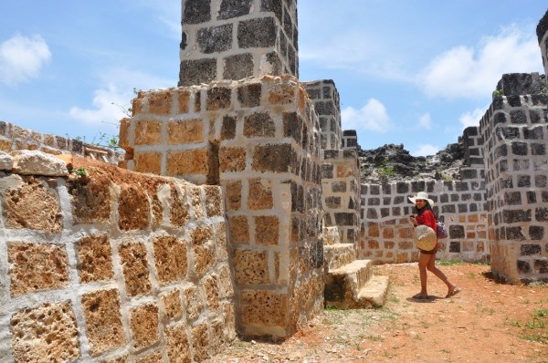Fort San Andres in Romblon - Things to do and see in Romblon