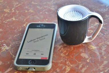Gear4 Espresso Portable Speaker