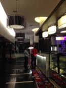 Hallway to the Lobby