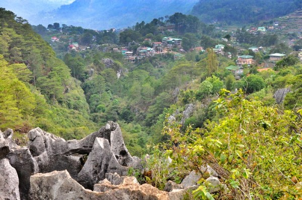 Sagada budget Travel Guide