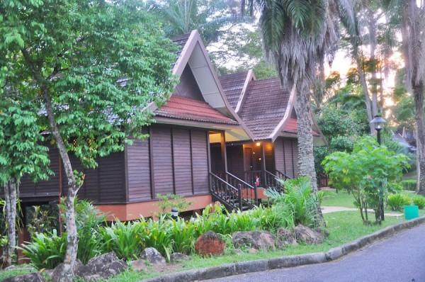 My Villa at Kenyir Lake Resort
