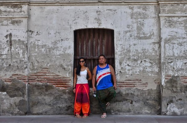 Pinoy Travel Bloggers in Vigan