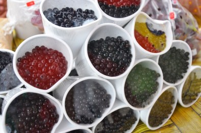 Sagada Blueberries