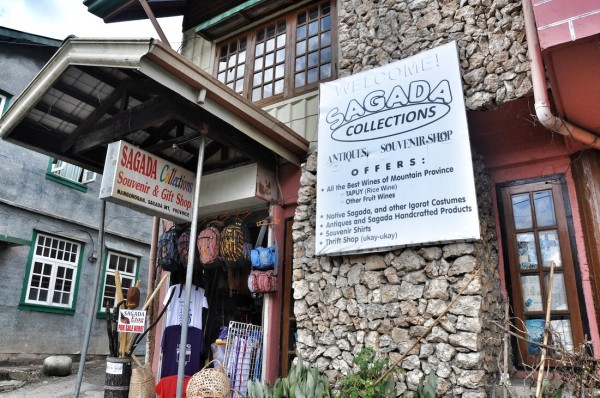 Sagada Collections
