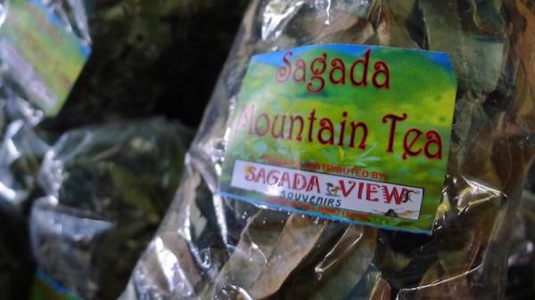 souvenirs in sagada