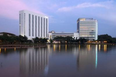 The Everly Putrajaya Hotel