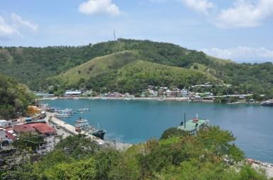 The Port of Romblon