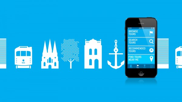 Vic Heritage App