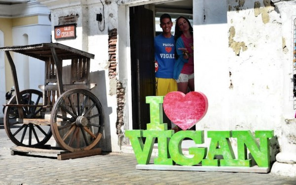 We Love Vigan