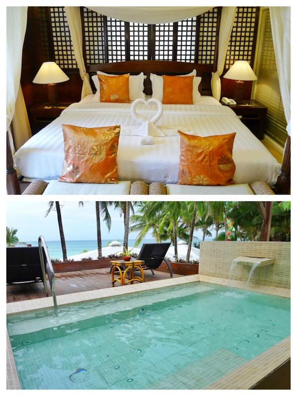 Boracay Mandarin Hotel