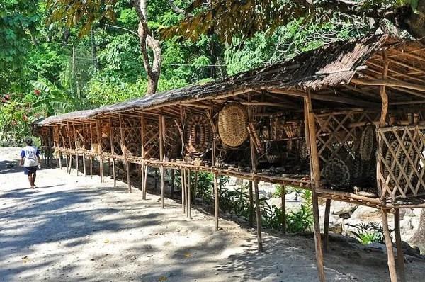 Mangyan Handicrafts