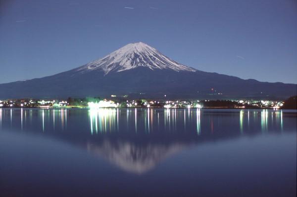 Mount Fuji photo by Melanie M