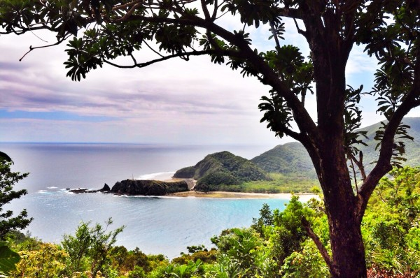 Romantic Spots in Baler