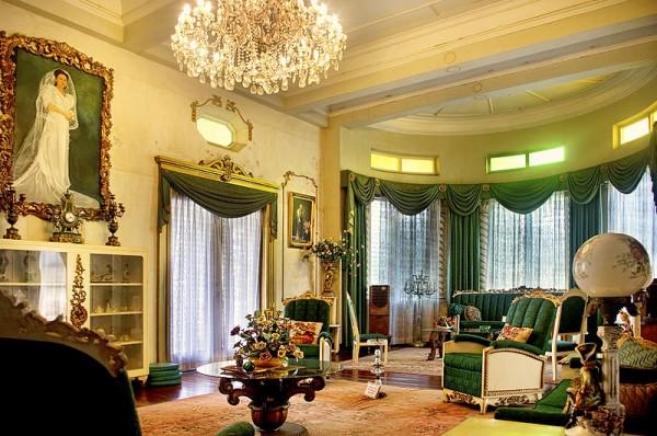 Gala-Rodriguez Ancestral House 2nd Floor by Zernan2014