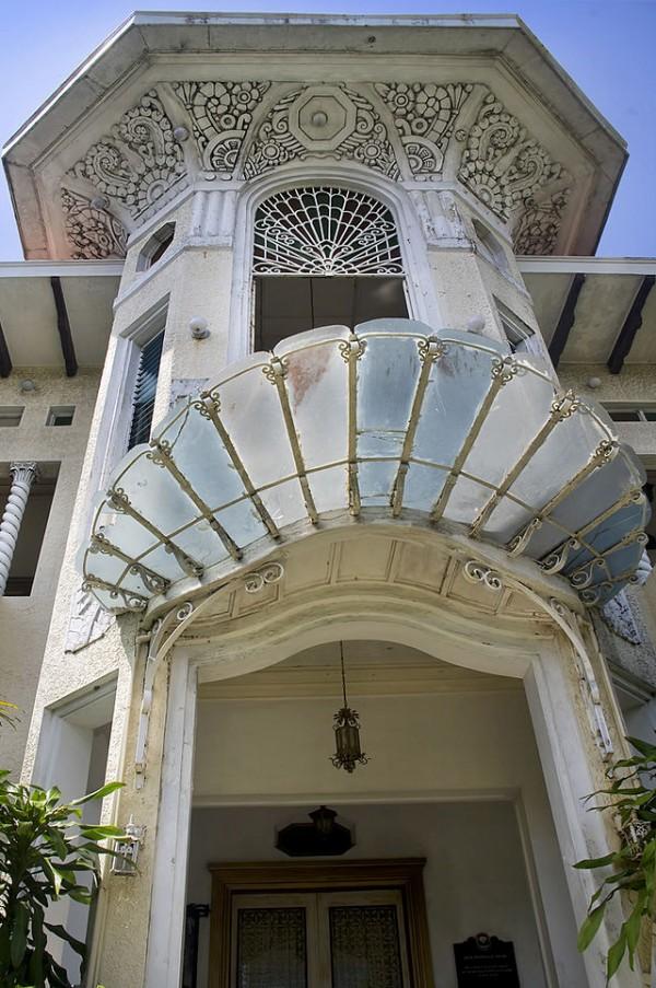 Gala-Rodriguez House Facade by Zernan2014