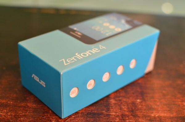 Zenfone 4 by Asus