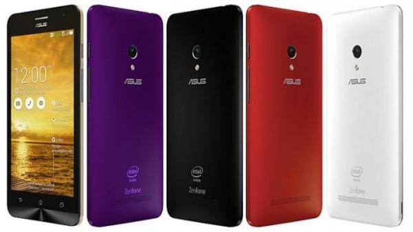 Zenfone 5 Smartphone from Asus