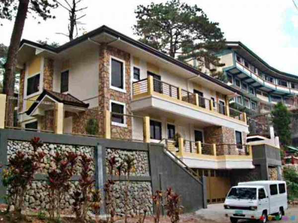 Bloomfield Hotel Baguio