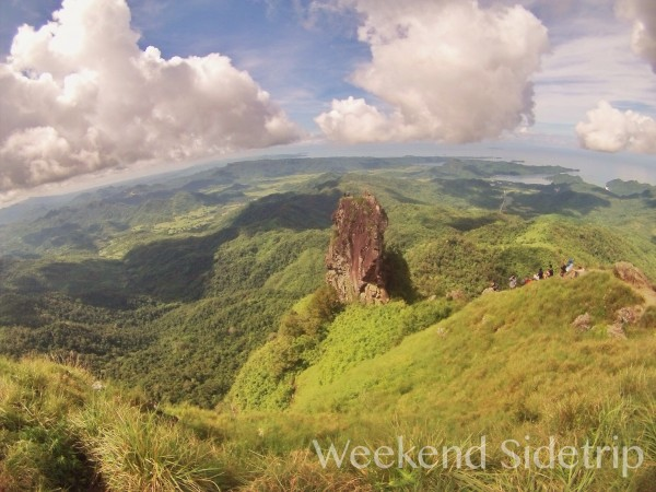 Mount Palay Palay : Pico de Loro