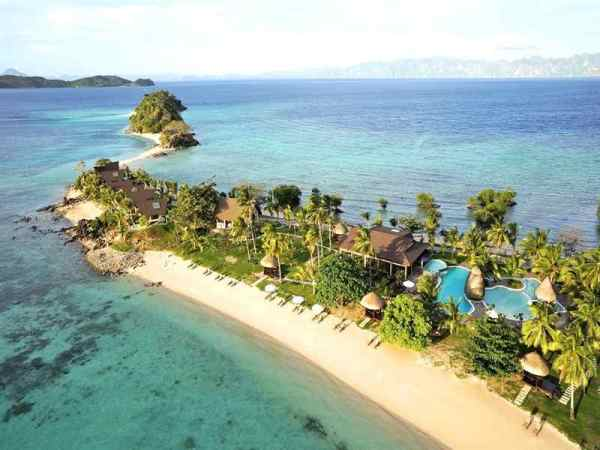 coron palawan hotels beachfront  coron luxury resorts  coron palawan resorts vacation package  coron hotels with pool  list of hotels in coron palawan  two seasons coron bayside hotel  coron westown resort  4 star hotel in coron palawan